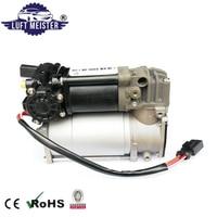 Air Suspension Compressor for Mercede E Class W212 W218 C218 X218 Air Ride Pump 2123200404, 2123200104, Wabco Replace 4154033230