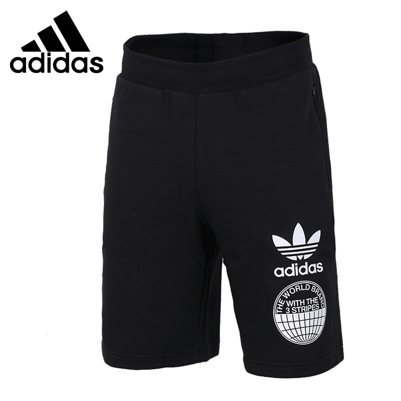 Original New Arrival 2018 Adidas Originals SHORTS Men's Shorts Sportswear стоимость
