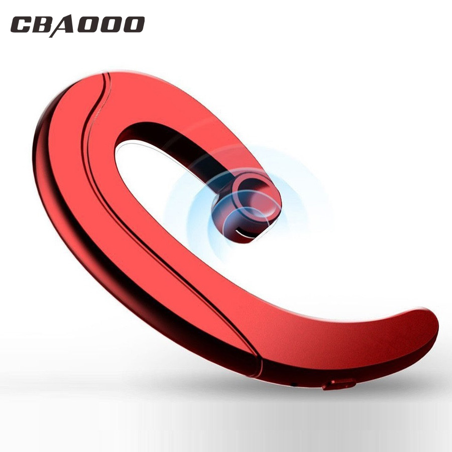 X1 Bluetooth auricolare senza fili Della Cuffia auricolare bluetooth di Sport auricolare Con Il Mic per il telefono in esecuzione cuffie senza fili 4.1