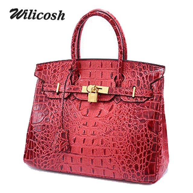 Fashion handbags women genuine leather Women's shoulder Messenger Cross Body Hand Bags Ladies bolsos de mujer de marca WL275