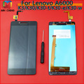 "5.0"" Lcd Assembly For Lenovo K3 K30-t A6000 LCD Display Touch Screen Digitizer Assembly Replacement free tools fast shipping"