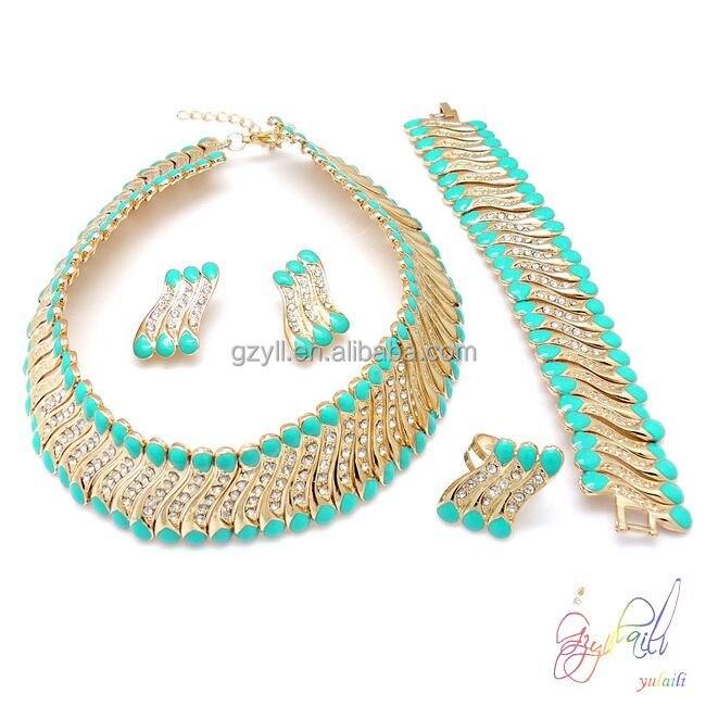 Free shipping gold filled jewelry brazilian gold jewelry gold