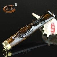 Бесплатная доставка море ивы роскошные фильтр трубы курительная трубка для мужчин алюминиевая трубка стиль переработка старинные сигарет...