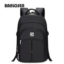 Business Männer Rucksack Tasche 14 Zoll 15,6 Zoll Laptop-tasche männer Reisetaschen Männlichen Tasche Rucksack für Jugendliche