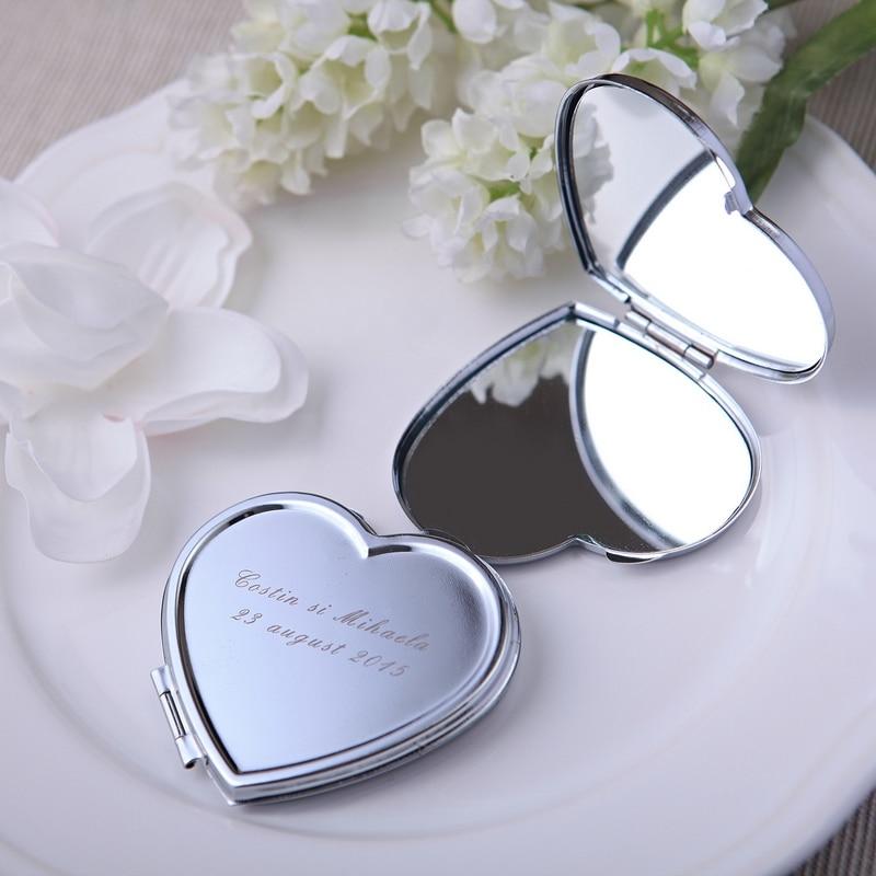 48 piezas de boda personalizado regalo y favor para los invitados con - Para fiestas y celebraciones