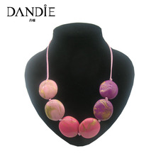 Dandie Trendy Handmade Beaded Choker Necklace, Daily Wear Accessory For Women