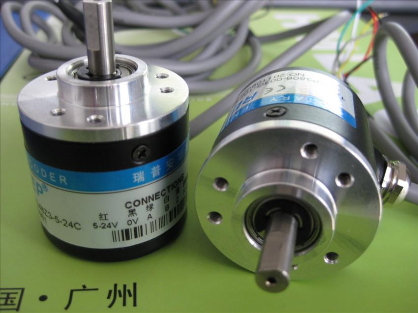 ZSP3806 Increamental Optical-electrical Encoder with 1024 pulse
