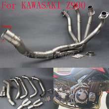 Buy z900 exhaust titanium and get free shipping on AliExpress com