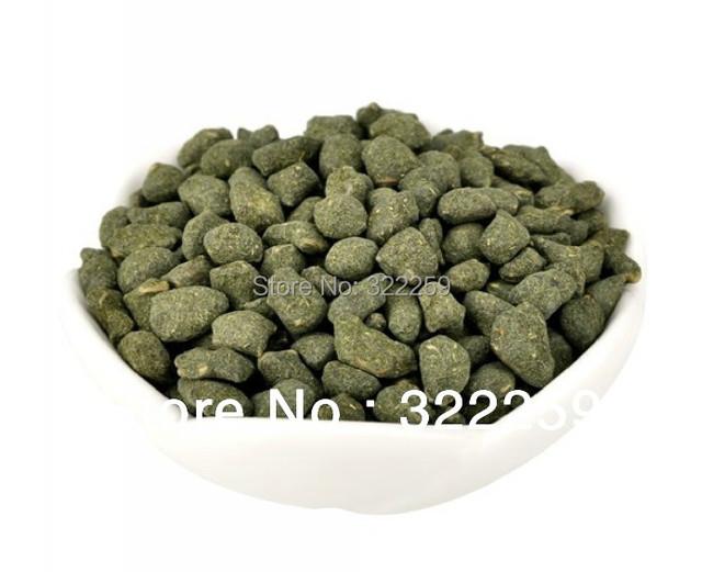 [GREENFIELD] Ginseng tea 250g Sweet * Premium Organic Taiwan Green Ginseng Oolong Renshen Taiwan Lan Gui Ren gingseng tea 250g