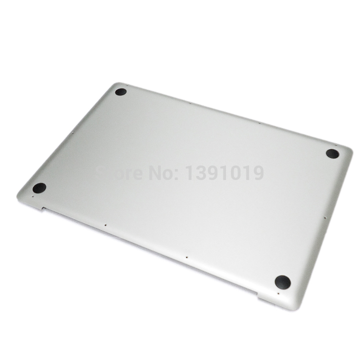 A1286 Bottom Case For Apple Macbook Pro A1286 Bottom Cover Lower Case 2009