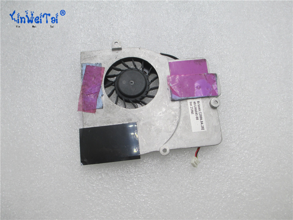 CPU Laptop Cooling Fan FOR Fujitsu Siemens Amilo A1645 Bp430705h-02 40-UH6041-00 259KI amilo li 1705 аккуму