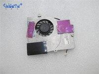 Cpu del ordenador portátil ventilador de refrigeración para fujitsu siemens amilo a1645 bp430705h-02 40-uh6041-00 259ki