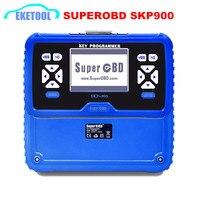 Professional Best Quality Auto Key Programmer SKP 900 Latest V5.0 Original Update Online Lifetime SKP900 Key PROG DHL FREE