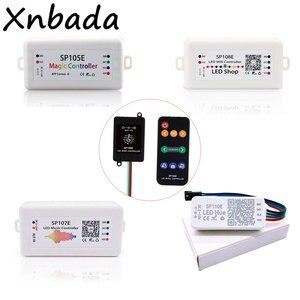 Led Strip Light Controller SP1
