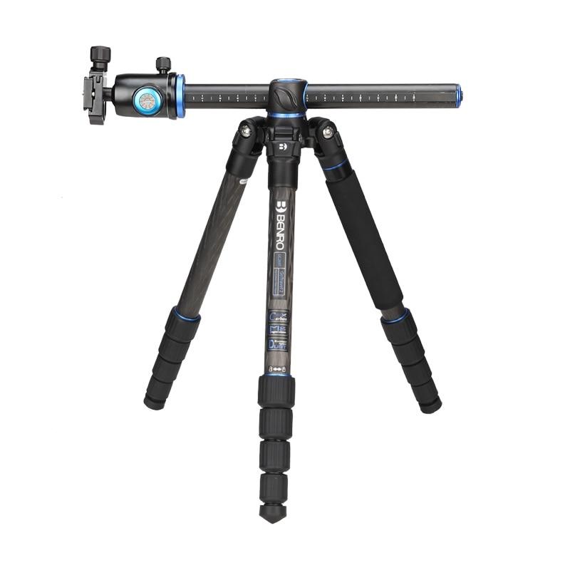 BENRO GC269V2 Professional Tripod camera Video Dslr VIDEO For SLR Cameras V2 Head GoClassic Tripods