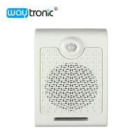 Powerful PIR Motion Sensor Speaker