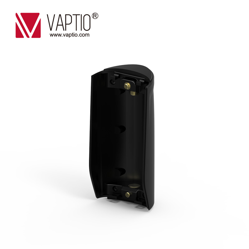 Vaptio N1 Pro 240W Vape Replacement Case Battery Mod Cover for three 18650 batteries Electronic Cigarette Vaporizer Accessories electronics