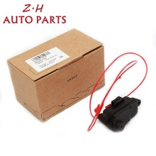 NEW Fuel Flap Door Actuator Motor Control 4L0 862 153 C For Audi A1 A3 S3 A6 Allroad Quattro A6 Avant Q3 Q7 RS6 RS7 4L0862153D
