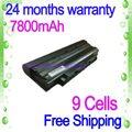 JIGU Аккумулятор Для Ноутбука DELL Inspiron 13R 14R 15R 17R M411R M501 M5010 N3010 N3110 N4010 N4110 N5010 N5030 N5110 N7110