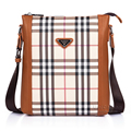 Марка случайные люди мешок полосатый мода мужская crossbody сумка горячие продажа мужские сумки деловая сумка