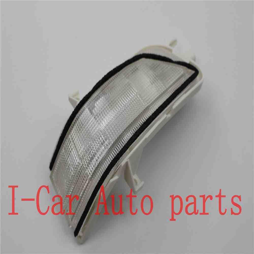 Kaca spion kanan Turn signal untuk Honda CRV 2007-2011, Crosstour - Lampu mobil - Foto 3