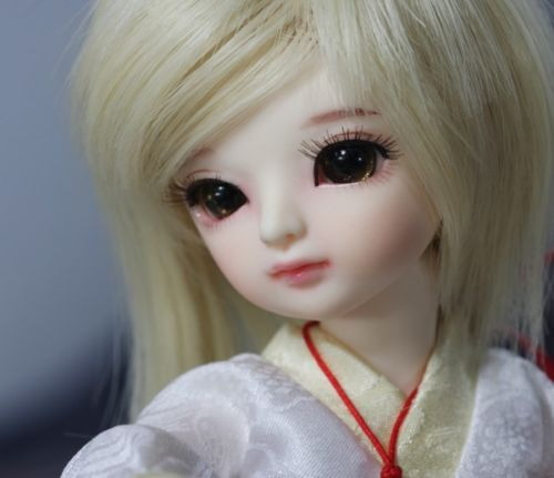 [wamami] OD 1/6 BJD Dollfie Boy Set* FREE FACE UP/EYES/~You Bai [wamami] od 1 6 bjd dollfie girl set free face up eyes hong xiu