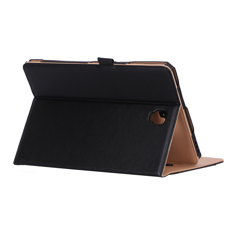 Business Handrest Stand Case For Samsung Galaxy Tab S4 10.5 Inch Cover Shell Sleeve Tabs4 10.5