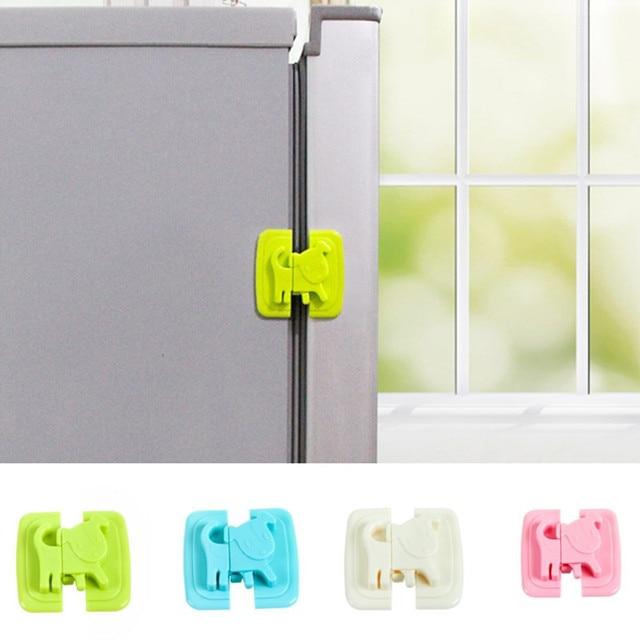 Safety Lock Lock Protects Children's Safety Drawer Door Cabinet Lock