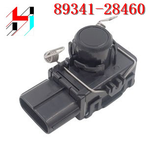 10pcs Parking Distance Control PDC Sensor Assist For Toyota Previa Tarago Estima Hybrid 89341 28460 8934128460