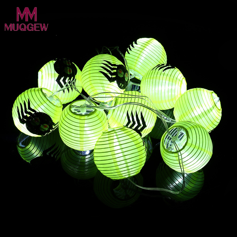 Mini paper lantern string lights - 10pcs Round Mini Green Led Rgb Flash Ball Lamp Put In Paper Lantern Balloon Lights For Christmas Wedding Party Decoration