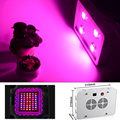 800W LED Grow Light ,4PCS Integrated 200W LEDs ,Sunlight Full Spectrum Best for plant growth and bloom ,High  lumens