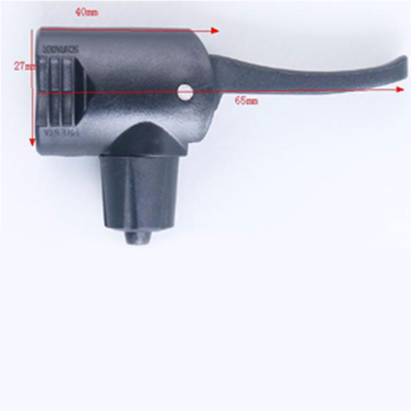 Bike Bicycle Air Pump Inflator F/V A/V Valve Converter Nozzle Adapter Hose Adapter Dual Head Pumping Parts Accessories bicycle pump nozzle hose adapter dual head pumping parts service accessories f v a v schrader presta valve convertor bycicle