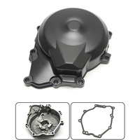 New 2006 2012 YZF R6 Stator Engine Cover Crank Case with Gasket Fit for Yamaha YZF R6 2006 2007 2008 2009 2010 2011 2012