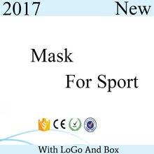Дропшиппинг новейший Phantom спортивной подготовки маску 2.0 для мужчин фитнес или активного спорта с логотипом