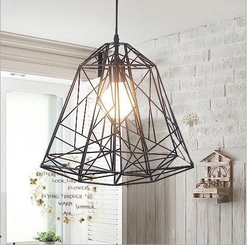 ФОТО Bob Light  Whole Creative iron article bar pendant lights with bulbs industrial style lamp for study room coffee