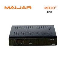 [VÉRITABLE] tv récepteur ME ELO + un DVB-S2 Récepteur BCM7358 750 MHz MIPS Processeur 512 MB DDR2 256 MB NAND Flash Soutien OPENATV ETC
