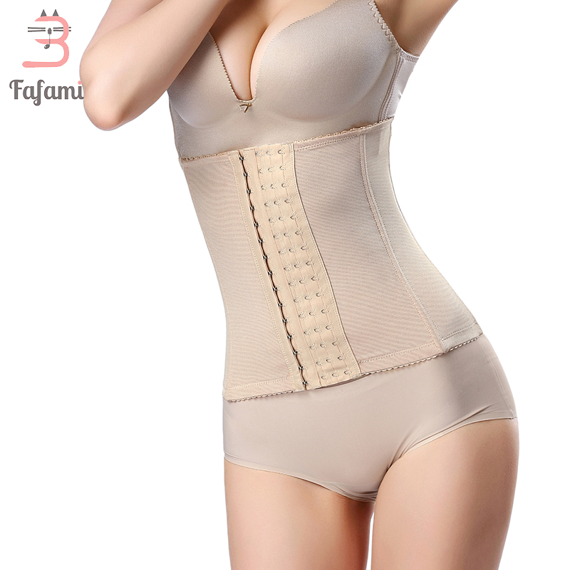 b605a5879ab Maternity postpartum belt bandage slimming corset corsets   bustiers Plus  size Women waist trainer waist body shaper shapewear-in Belly Bands    Support from ...