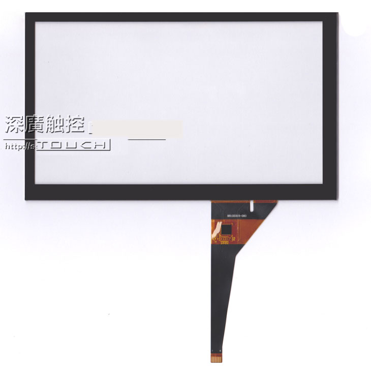 8 Inch Touch Screen Philco Portland capacitive touch screen touch screen navigation BR10031R touch screen