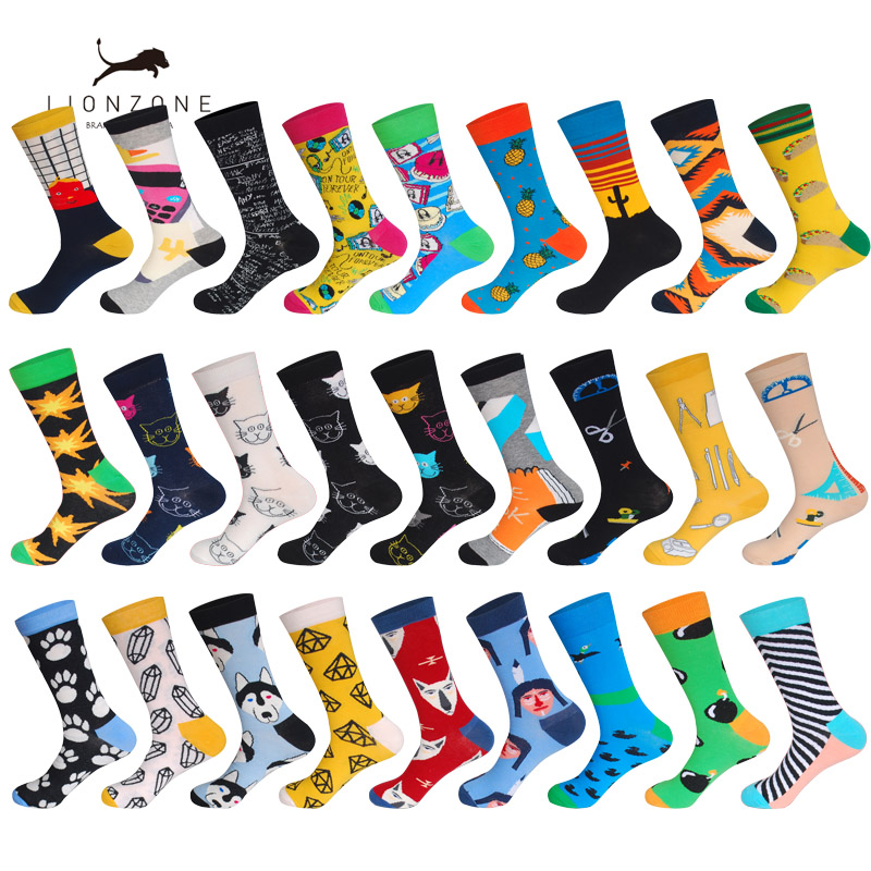 Spatial-lattice Unisex Funny Casual Crew Socks Athletic Socks For Boys Girls Kids Teenagers