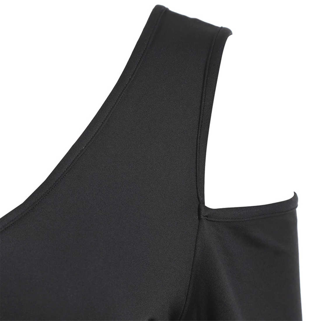Wipalo плюс Размеры Для женщин Винтаж платье длина до колен V шеи Flare платье В лоскутном стиле подчеркивающий талию линии Элегантные свободное платье