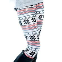 Женские леггинсы Winter Warm Women Leggings