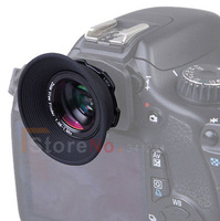 New 1 08x 1 60x Magnifier Eyecup Viewfinder For Pentax K M K7 KX K10D K100D