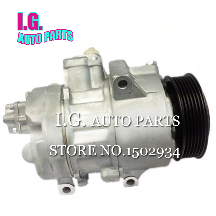Auto Replacement Parts 6seu14c Car Air Conditioning Compressor For Toyota Corolla 1.6l 88310-1a751 447190-8502 883101a751 4471908502 Cheapest Price From Our Site Air-conditioning Installation