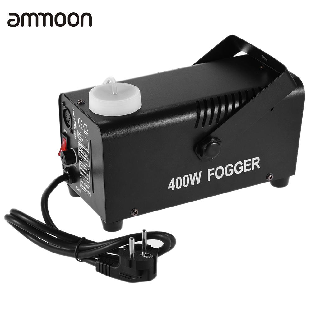 400 Watt Nebelmaschine Nebelmaschine Nebel Nebelmaschine mit Wired ...