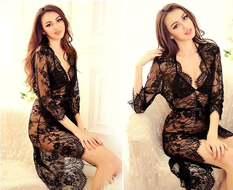 Nightgown   Nightwear Women Dress Sexy Lingerie Nightdress sleepwear leisurewear sleepdress women   sleepshirt   AW7284