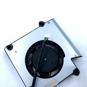 Brand New PVB070E12H-P01 CT:AEFMV 747932-001 all in one cooling FAN BUB0712HH-DH09  REPLACEMENT MODEL