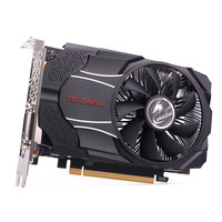 Colorful GTX1060 Mini OC 6G GDDR5 192Bit PCI Express Game Video Card Graphics Card Memory Clock