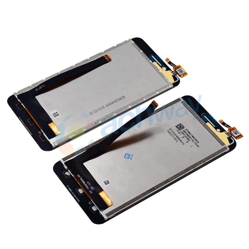 A2020 LCD Display