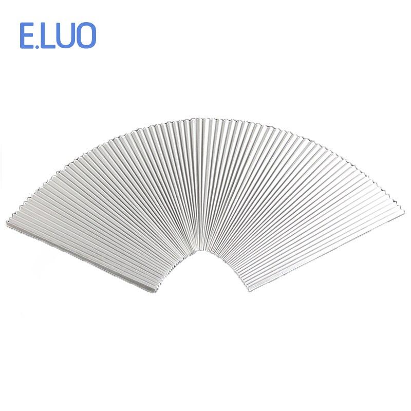 DIY Универсальный 300*1100 мм фильтр бумага с складное фильтрующее полотно экран для Универсальный для пылесоса машины очиститель воздуха