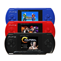 Hot Sale PVP3 2.7 inch 16 Bit Games Portable Handheld Video Game Players SLIM Games Console with 160 kinds of Games +Game Card